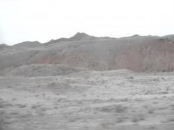 Re le desert