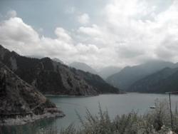 Vacances TIAN SHI LAKE