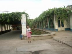 Vacances Turpan 2