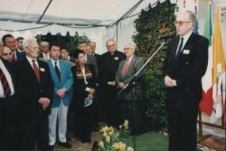 Symposium du CIELT - Nice 1997