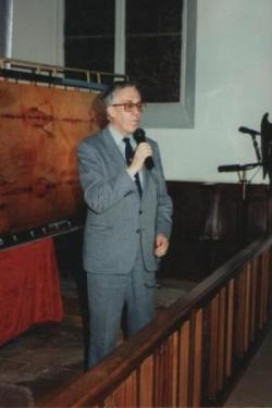 Conférence sur le Saint Suaire