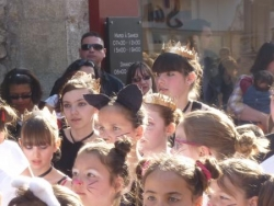 Carnaval 2011 o