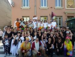 Carnaval Miribel 2011
