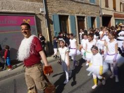 Carnaval 2011 e