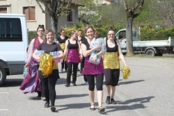 Carnaval Miribel 2012