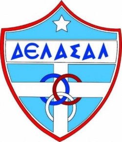 Logo du Collège De la Salle