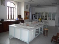 Les laboratoires