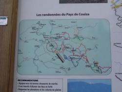 Rennes-le-Château, le tourisme est bien accueilli.