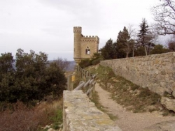 Rennes-le-Château, le domaine de l'abbé Saunière