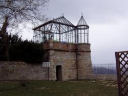 Rennes-le-Château, l'orangerie