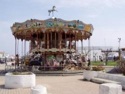 Jour de fête aux Saintes-Maries-de-la-Mer