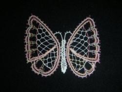 Papillon - Odette