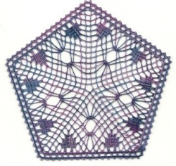 pentagone - MH