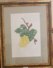 Raisins blancs - Annie