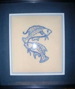 signe zodiaque POISSONS