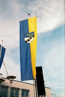 Die Stadt Wendlingen