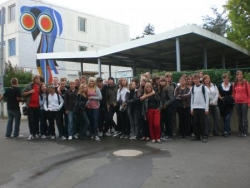 Groupe franco-allemand