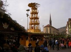 Wendlingen Dezember 2009