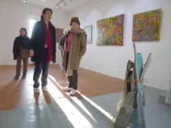Expo Autodidactes II, MDAC