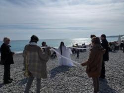 Setsuko, Nice 11 mars 2012