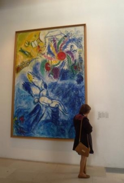 Musée Marc Chagall Nice