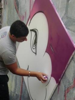 URBAN ART 12