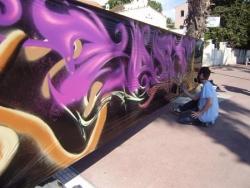 URBAN ART IMPRO 2
