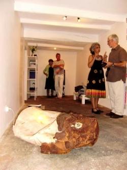 Expo Bidon - Jacqueline Matteoda