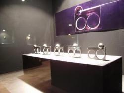 L'Empreinte - Henri Gargat - Galerie Solidor