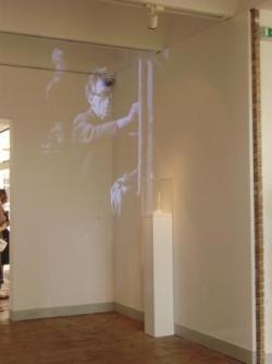 Fondation Maeght Giacometti 2
