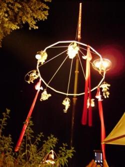 Cagnes 1er festival arts rue 4