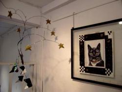 """Vente aux enchères """"Les chats de Stella"""""""