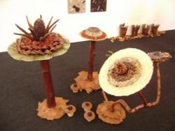 L'Art au naturel - Cathy Cuby Sally Ducrow