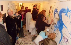 Carnaval d'artistes Atelier JM