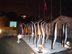 Nuit des musées Villefranche