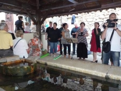 Fete de la musique Antibes, les latines au lavoir