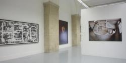 Galerie des ponchettes, 1951 -2011