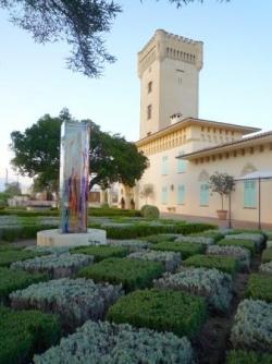 Chateau de Crémat - Sosno