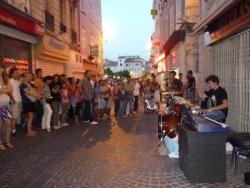 Fête de la musique Antibes 2