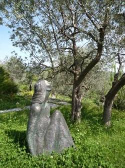 Jardin des sculptures Bargemon 3