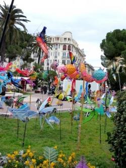 Carnaval Nice 2011
