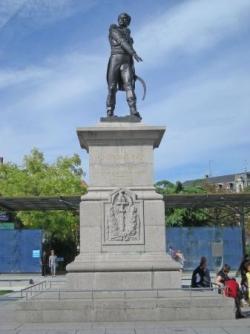 Monument Rapp