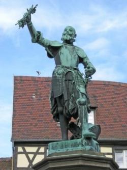 Baron Lazare de Schwendi