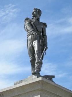 Général Jean Rapp