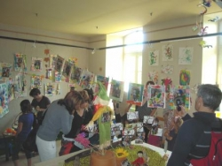 Exposition 2010 RAM de Quingey