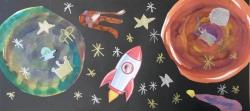 Voyage dans l'espace TAP de Byans