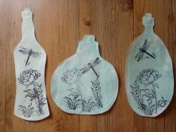 Botanique en bouteilles