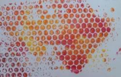 Impression papier bulle