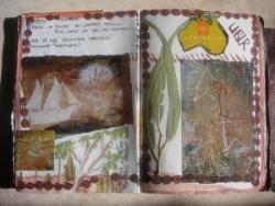 Carnet de voyage sept2006
