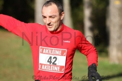 Trail du Bouton d'Or 2012